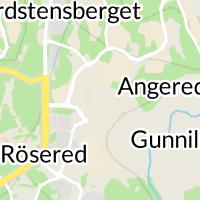 Hagens Prästväg 1 förskola, Uppsala