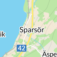 Lilla Safirens förskola, Sparsör