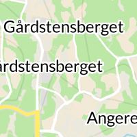 Göteborgs Kommun - Omsorgsverksamhetens Gruppbostad, Angered