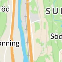 Coop Väst AB, Surte