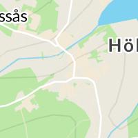 Ulricehamns Kommun - Servicehus Och Gruppboende Hökerumsgården, Hökerum