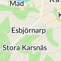 Göthes Industribeslag AB - Husqvarna, Huskvarna