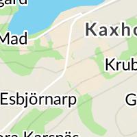 ICA Nära Kaxholmen, Huskvarna