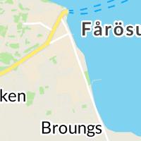 Fårösundsskolan, Fårösund