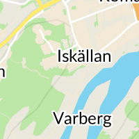 Kungälvs Kommun - Grpboende Husfrejagatan, Kungälv