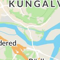 BUP / Barn och Ungdomspsykiatrisk Mottagning Kungälv, Kungälv