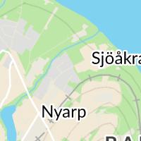 ÖstSmå Taxi, Bankeryd