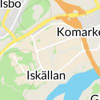 Praktikertjänst AB, Kungälv