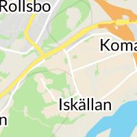 Kungälvs Kommun - Gruppboende Gamla Kungälvsvägen 17, Kungälv