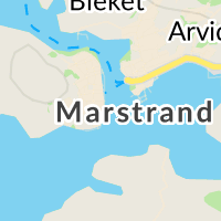 Marstrands Hamnkontor, Marstrand