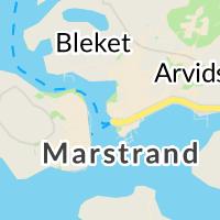 Kronans Apotek, Marstrand