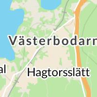 Västra Bodarna skola, Alingsås