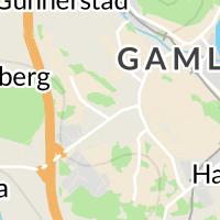 Gamleby hemtjänst, Gamleby