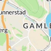 Region Kalmar Län - Hälsocentral Gamleby, Gamleby