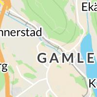 Åbyängskolan, Gamleby