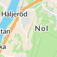 Ale Kommun - Byvägens Barnboende, Nol