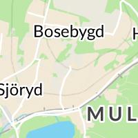 Solstrålens Förskola, Mullsjö