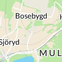 Kronängskolan, Mullsjö