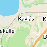 Östlyckans Förskola, Alingsås