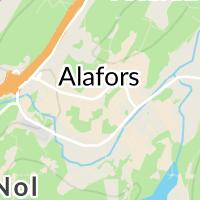 Ahlafors Fria skola, Alafors
