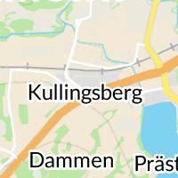 Bil-Nilsson i Alingsås AB, Alingsås
