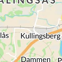 Högbergs Markisfabrik AB, Alingsås