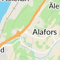 Lärcentrum komvux, Alafors
