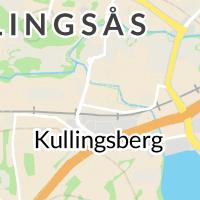 Crusner Advokatbyrå AB, Alingsås