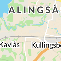 Närhälsan Sörhaga Rehabmottagning, Alingsås
