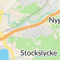 DEKRA Bilbesiktning, Alingsås