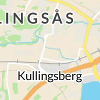 Alingsås Kommun - Dagverksamhet Solgruppen, Alingsås