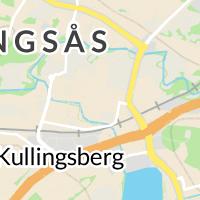 Söders Stenhuggeri AB, Alingsås