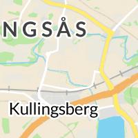 Sweco Rail AB, Alingsås