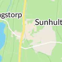 Aneby Kommun - Sunhult Skola Och Förskola, Sunhultsbrunn