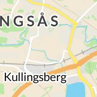 Glitter, Alingsås