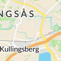 Längström Lena, Tandläkare, Alingsås