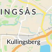 Alingsås Kommun, Alingsås