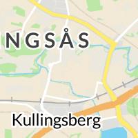 Frälsningsarméns Kår, Alingsås