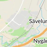 Bilprovningen, Alingsås