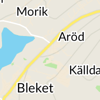 Västsvenska Lönekonsulter AB, Bleket