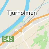 Ale Kommun - Avloppsreningsverk Älvängen, Älvängen