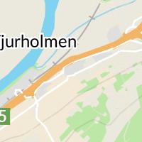Svenska N'ergy AB - Älvängen, Älvängen