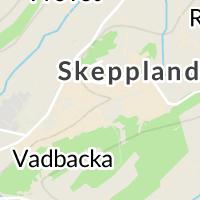 Praktikertjänst AB, Skepplanda