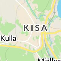 Kinda Kommun - Gruppbostad Linnégatan, Kisa