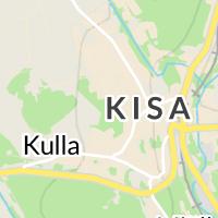Hemtjänst Kinda, Kisa