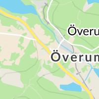 Coop Överum, Överum
