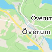 Mödravårdscentral Överums Vårdcentral, Överum