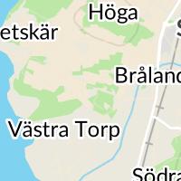 Anrås förskola, Stora Höga