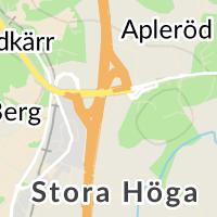 Burger King Stenungsund, Spekeröd