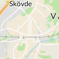 Arbetsförmedlingen, Vårgårda